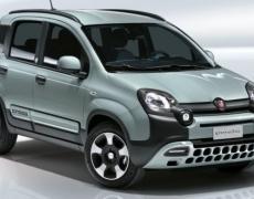 Nuova Panda Hybrid da 8.400€